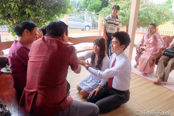 タイ人と結婚 両親 ご挨拶 6