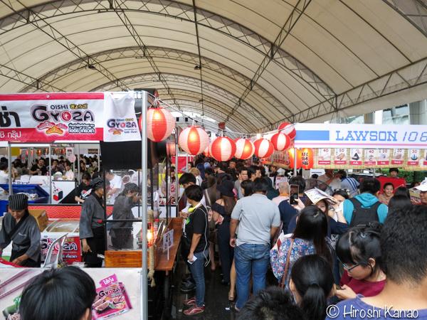 Japan expo bangkok 2016 8