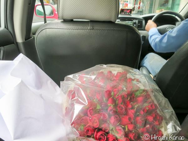バンコクでプロポーズ 19