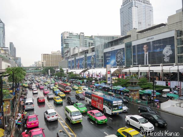Japan expo bangkok 2016 1