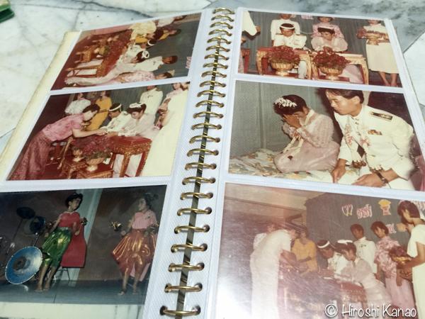 タイ人と結婚 両親 ご挨拶 12