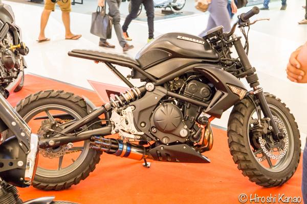 タイ バンコク バイク フェス 2016 bangkok motorbike festival 2016 12 k speed