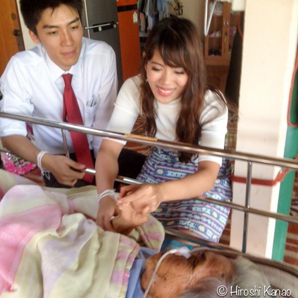 タイ人と結婚2