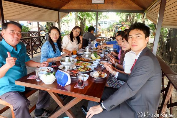 タイ人と結婚 両親 ご挨拶 7