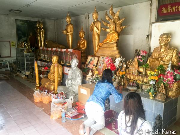 タイ人と結婚 両親 ご挨拶 10