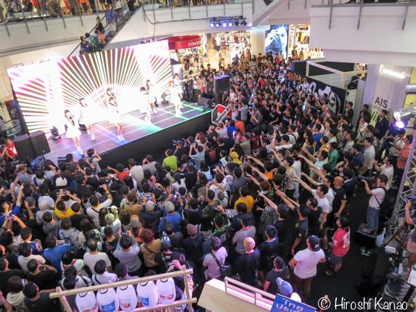 Japan expo bangkok 2016 16