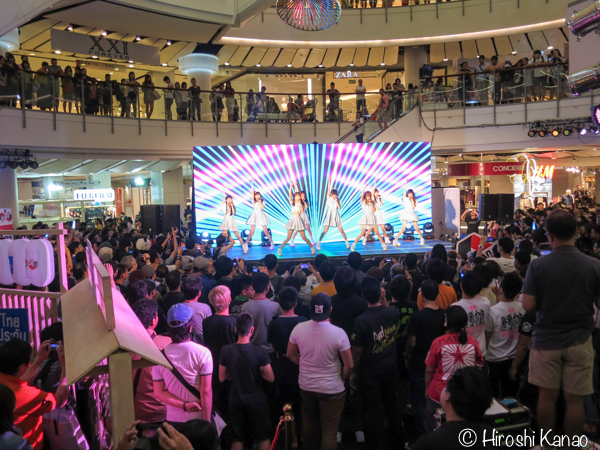 Japan expo bangkok 2016 15