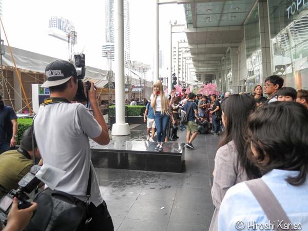 Japan expo bangkok 2016 11