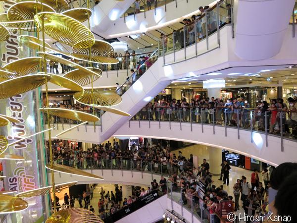 Japan expo bangkok 2016 17