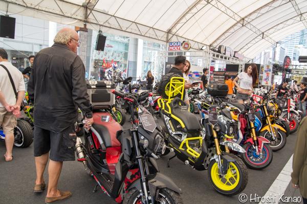 タイ バンコク バイク フェス 2016 bangkok motorbike festival 2016 18