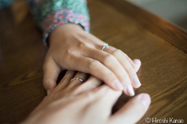 バンコク 結婚 指輪 ダイヤ Karat パラゴン1
