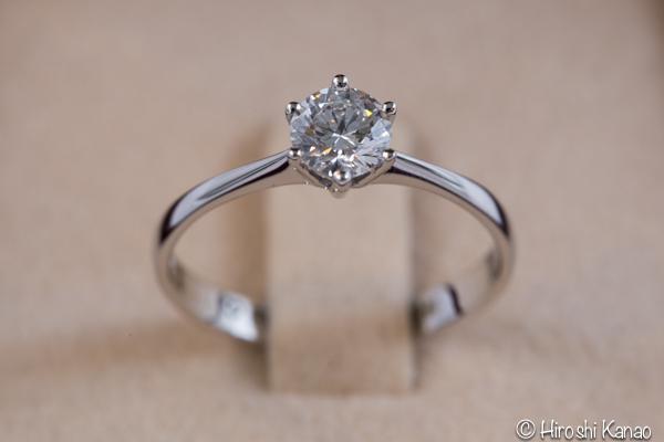 バンコク 結婚 指輪 ダイヤ Karat パラゴン4