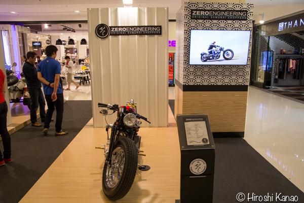 タイ バンコク バイク フェス 2016 bangkok motorbike festival 2016 27