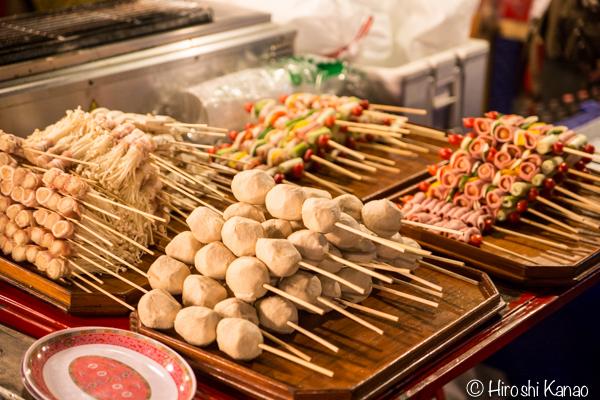 タラート ロットファイ ラチャダー タイカルチャーセンター ナイトマーケット エスプレネード裏 タイ 観光 バンコク 8