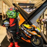 バンコク・モーターバイク・フェスティバル2016に行ってみたけど、規模が小さくなってタイ経済がちょっと心配になった。