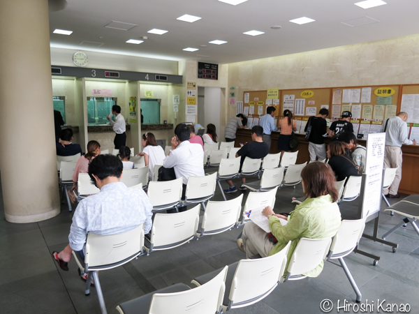 タイ人と結婚 国際結婚 婚姻手続き 結婚資格宣言書 独身証明 在タイ日本大使館 申請 バンコク 11