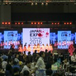 パラゴンで開催のJAPAN EXPO IN THAILAND 2016!タイ人のメッセージカードにツッコまずにいられない。