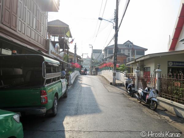 タイ 日本 国際結婚 バンコク区役所 バンコクノイ区 婚姻登録証 1