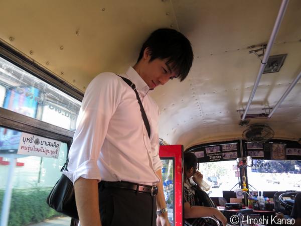 タイ 日本 国際結婚 バンコク区役所 婚姻登録証 プラカノン ワッタナー プラカノン 12