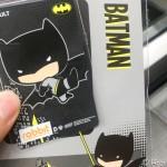 今月末まで!バットマンの限定ラビットカードをゲットするなら今しかない!