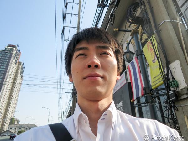 タイ 日本 国際結婚 バンコク区役所 婚姻登録証 プラカノン ワッタナー プラカノン 9
