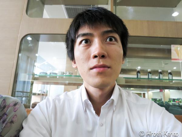 タイ 日本 国際結婚 バンコク区役所 婚姻登録証 プラカノン ワッタナー プラカノン 2