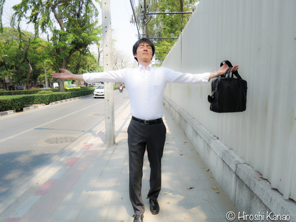 バンコク 在タイ日本大使館 婚姻届 国際結婚 報告的3