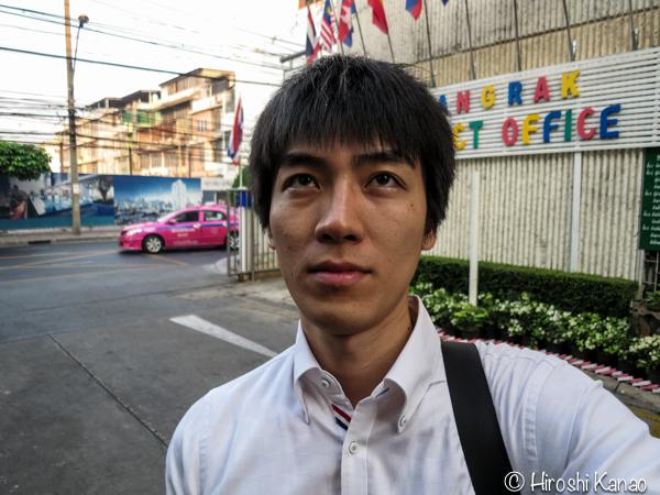 タイ 日本 国際結婚 バンコク バンラック区役所 バンラック区 婚姻登録5