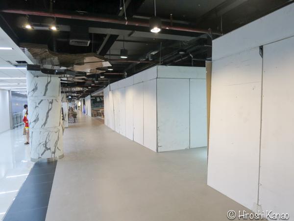 ドンムアン空港 フードコート 飲食店 15
