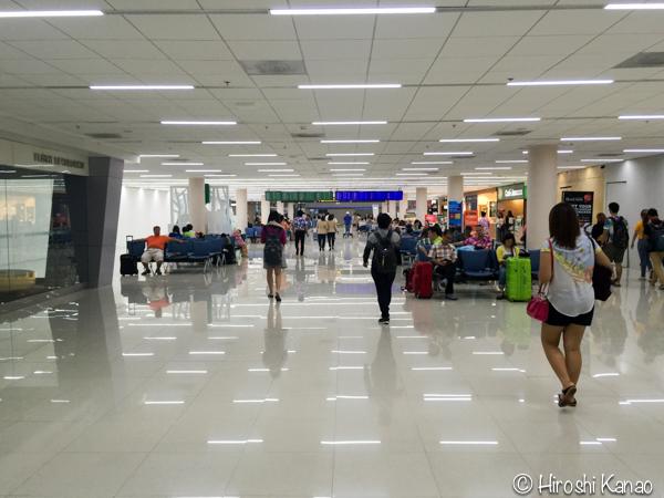 ドンムアン空港 フードコート 飲食店 21