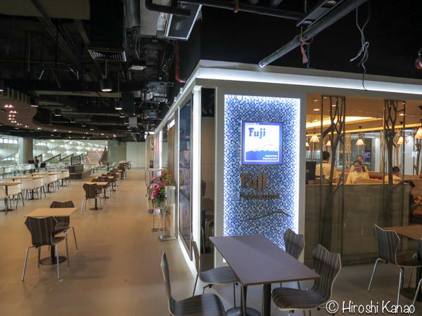 ドンムアン空港 フードコート 飲食店 14