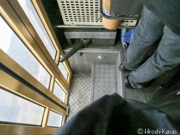 ドンムアン モーチット バス 行き方 6