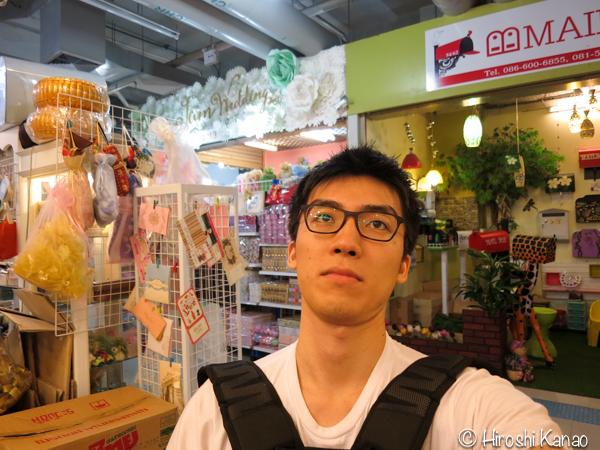 タイ 結婚 準備 ギフト 招待状 5