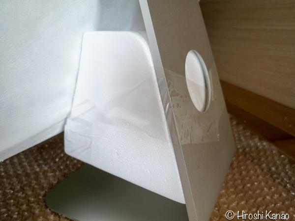 Imac ハンドキャリー carry on  飛行機 手荷物 7
