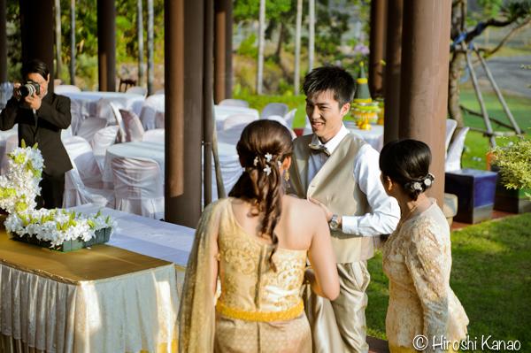 タイ 結婚式 タイ式ウェディング タイ人と結婚 国際結婚 会場 7