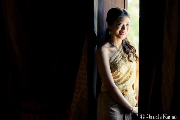タイ 結婚式 タイ式ウェディング タイ人と結婚 国際結婚 関門 14