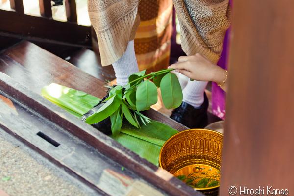 タイ 結婚式 タイ式ウェディング タイ人と結婚 国際結婚 関門 13