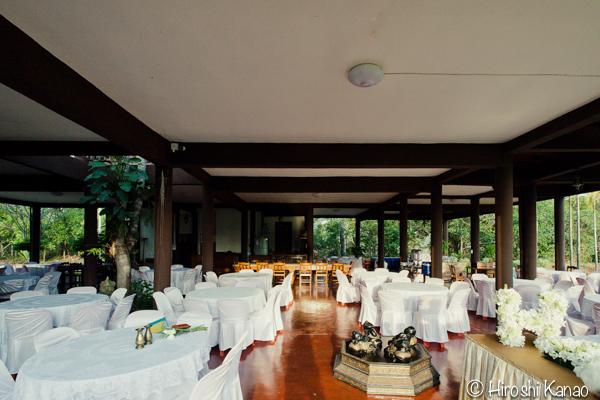 タイ 結婚式 タイ式ウェディング タイ人と結婚 国際結婚 会場 2