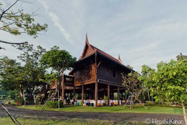 タイ 結婚式 タイ式ウェディング タイ人と結婚 国際結婚 会場 1