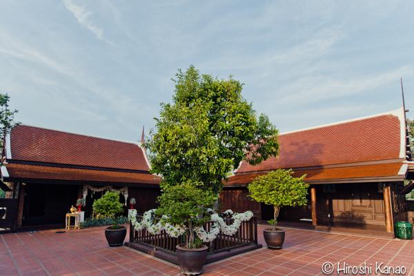 タイ 結婚式 タイ式ウェディング タイ人と結婚 国際結婚 会場 5
