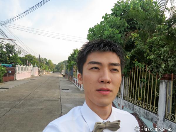 タイ 結婚式 タイ式ウェディング タイ人と結婚 国際結婚 6