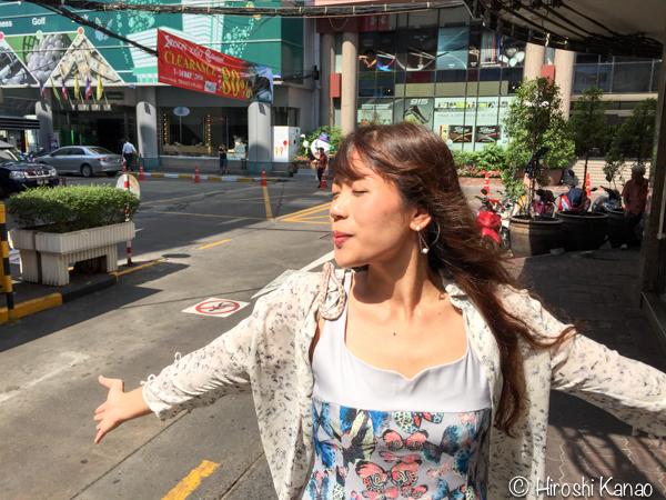 タイ人嫁の日本ビザ取得10